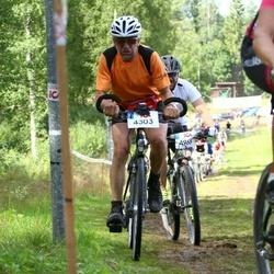 Cycling 45 km - Helmut Dölle (4303)