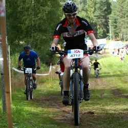 Cycling 45 km - Emil Alalauri (4712)