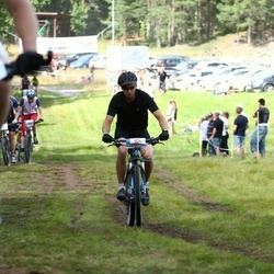 Cycling 45 km - Timo Hannunen (4653)
