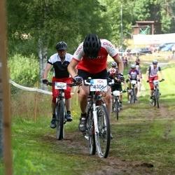 Cycling 45 km - Lars Nielsen (4407)