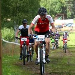 Cycling 45 km - Arne Larsson (4306)