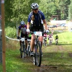 Cycling 45 km - Marie Sandgren (4191)