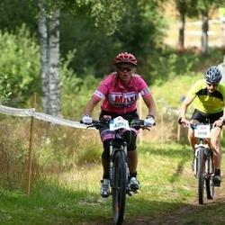 Cycling 45 km - Catrin Kuus (4207)
