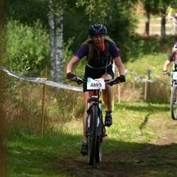 Cycling 45 km - Emma Ståhlberg (4695)