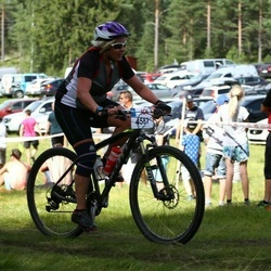 Cycling 45 km - Anna Wallgren (4581)