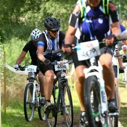 Cycling 45 km - Johan Carling (4600)