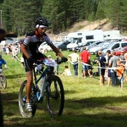 Cycling 45 km - Liam Allder (4670)