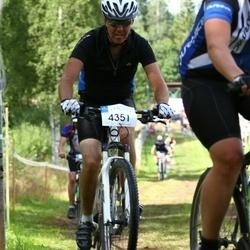 Cycling 45 km - Marcus Wigenstam (4351)