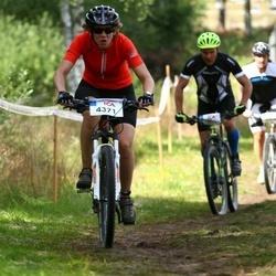Cycling 45 km - Anita Iversen (4371)