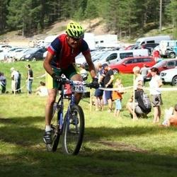 Cycling 45 km - Tomas Nilsson (4781)