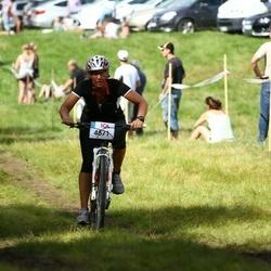 Cycling 45 km - Carina Gustafsson (4871)