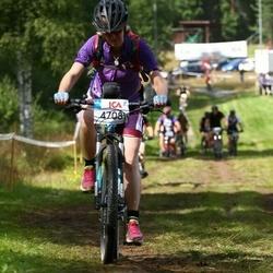 Cycling 45 km - Emma Lindberg (4708)