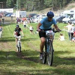 Cycling 45 km - Irene Knutar (4870)