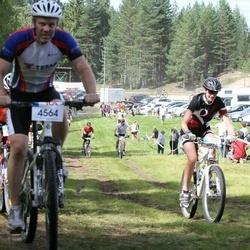 Cycling 45 km - Anders Olsén (4976)