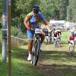 Cycling 45 km - Anna Mellström (4927)