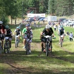 Cycling 45 km - Sven-Olov Olsson (4397)