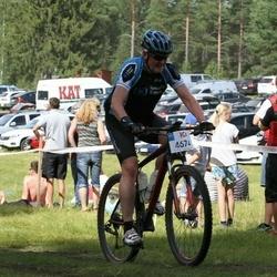 Cycling 45 km - Henri Vermeulen (4674)