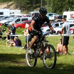 Cycling 45 km - Philippe Näsmo (4773)