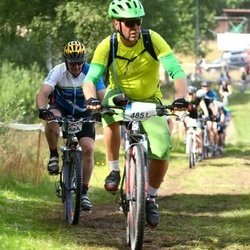 Cycling 45 km - Bengt-Åke Ernstsson (4684)