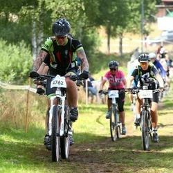 Cycling 45 km - Nadine Johansson (4762)