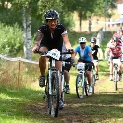 Cycling 45 km - Linda Pettersson (4694)