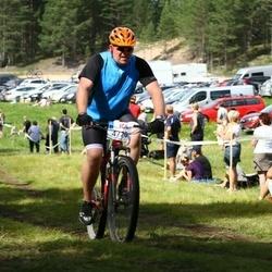 Cycling 45 km - Barbro Eriksson (4770)
