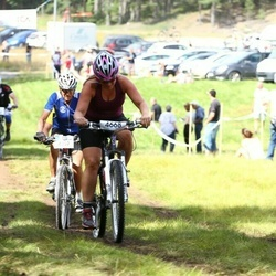 Cycling 45 km - Marie Hansson (4668)