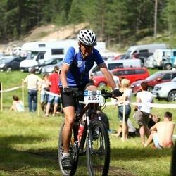 Cycling 45 km - Ragnar Eriksson (4357)