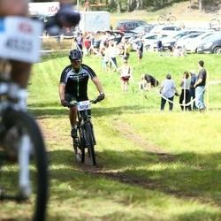Cycling 45 km - David Gustafsson (5274)
