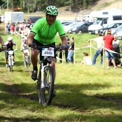 Cycling 45 km - Göran Forsberg (4880)