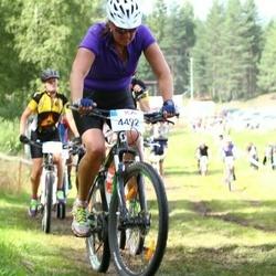 Cycling 45 km - Helén Bojort (4492)