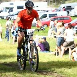 Cycling 45 km - Mattias Vestring (5151)