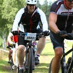Cycling 45 km - Fredrik Gåfvels (4587)