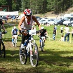 Cycling 45 km - Lena Gidlund Eckerlid (4881)