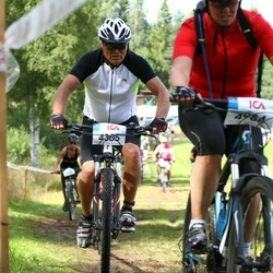 Cycling 45 km - Bo Anders Larsson (4305)