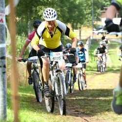 Cycling 45 km - Arne Krogh (4705)