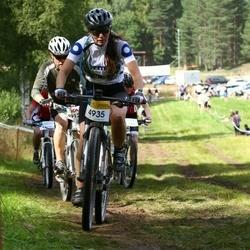 Cycling 45 km - Lena Hoftvedt (4935)