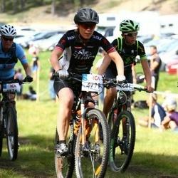 Cycling 45 km - Anna Elgh (4779)
