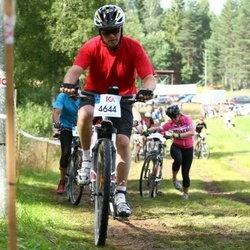 Cycling 45 km - Tom Suneson-Hahne (4644)