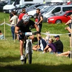 Cycling 45 km - Jesper Klangebo (5726)