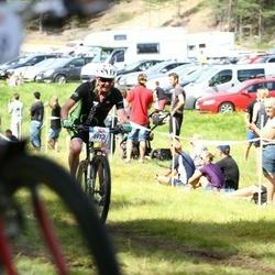 Cycling 45 km - Christer Granath (4972)