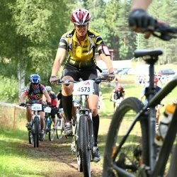 Cycling 45 km - Ulrika Malmström (4573)