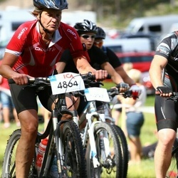 Cycling 45 km - Kerstin Lingqvist (4864)