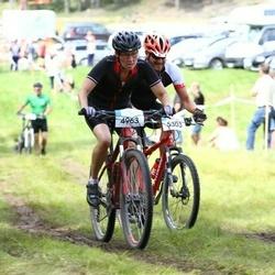 Cycling 45 km - Eva Land (4963)