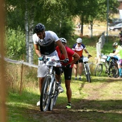 Cycling 45 km - Rasmus Mårtensson (4636)