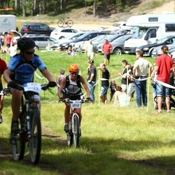 Cycling 45 km - Eszter Simone (5032)