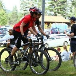 Cycling 45 km - Elisabet Linge Mauritzson (4996)