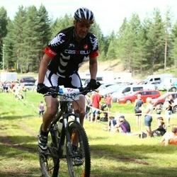 Cycling 45 km - Torbjörn Celander (5129)