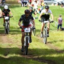 Cycling 45 km - Mats Dahlberg (4901)