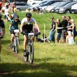 Cycling 45 km - Carl Henric Löfkvist (5485)